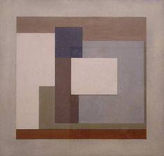 Composition I Ben Nicholson I 1941 Abstract Pattern, Abstract Art, Cuadros Diy, Textiles Sketchbook, Francis Picabia, Found Art, Marble Art, A Level Art, Mid Century Art
