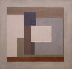 Composition, Ben Nicholson, 1941