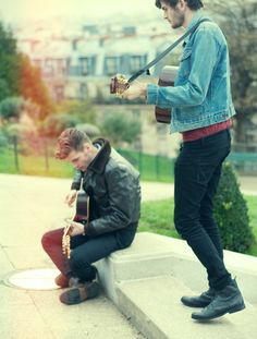 Hudson Taylor. Think I found a new love