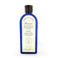 Premium Fragrance Lamp Fragrance 500ml Essential Oil Blend - Romance