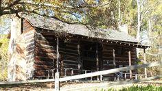 John Looney house built 1820