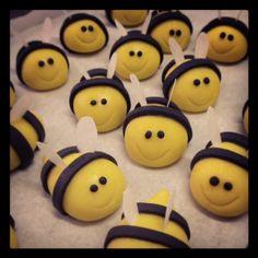 docinhos abelha