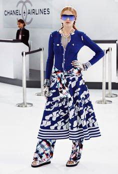 93d61c9bd0d Chanel s Latest Collection Is as Good as Everyone Says