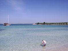 My Five Favourite Beaches in Turkey