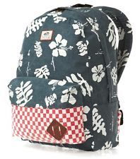 Shop for Vans Off The Wall Backpack in Multi at Journeys Shoes ...