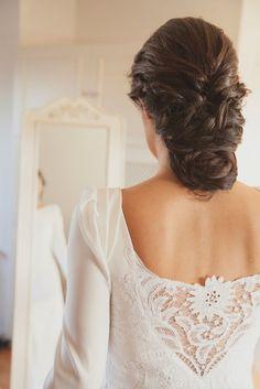 Las maravillosas novias de Isabel Núñez
