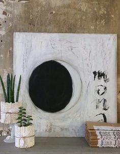 """""""Moon"""" von Margrit Schoennagel"""
