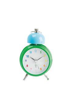 One Bell Alarm Clock