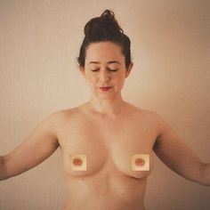 Most Talked About Nipples of 2015 - Famous Celebrity Nip Slips of 2015