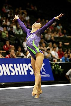 Shawn Johnson was one of the most decorated athletes of the 2008 Olympics, with three silver medals (team, all-around, and floor) and a gold on balance beam. Here, we have photos of Johnson through the years. Gymnastics Poses, Amazing Gymnastics, Gymnastics Pictures, Sport Gymnastics, Artistic Gymnastics, Olympic Gymnastics, Rhythmic Gymnastics, Olympic Badminton, Surfing