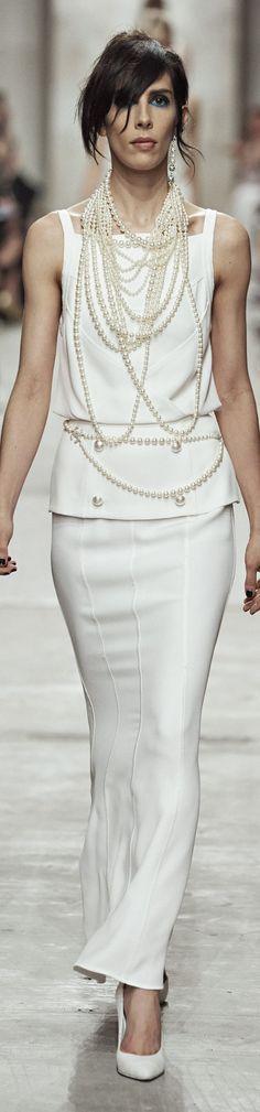 Chanel resort 2014