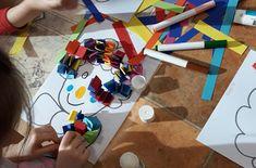 Bewegend leren: werkt het? Met tips • Juf Maike - tips voor de ontwikkeling Blog, School, Tips, Carnival, Blogging, Counseling