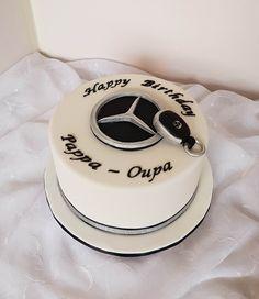 https://flic.kr/p/MTjrRu   Mercedes themed birthday cake