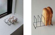 PLUS MINUS ZERO Wire Ware by Naoto Fukasawa 7