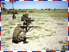 Cold War, Kicks, African, Photos, Pictures