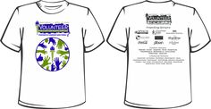 2015 Volunteer for a Better Sandy Springs T-shirt  www.leadershipsandysprings.org/community/volunteer-for-a-better-sandy-springs-day Sandy Springs, Spring T Shirts, Spring Day, Community