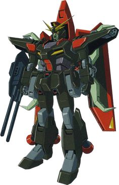 GAT-X370 Raider Gundam | The Gundam Wiki | Fandom powered by Wikia