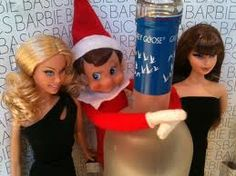 funny pictures elfontheshelf - Google Search