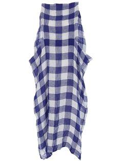 DANIELA GREGIS - Sleeveless dress
