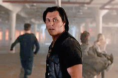 Image result for blair redford the gifted