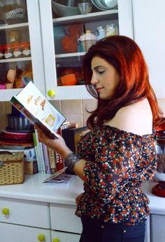 Que tal conhecer mais um pouco da cozinha Portuguesa?! Confiram a entrevista com Olivia Rocha, do Alquimia dos Tachos!  http://www.receitas-sem-fronteiras.com/user-KwgYKy-entrevista.htm