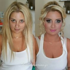 #hairstyle #hairdressing #hairsalon #makeup #makeupexpert #makeupartist #makeuptransformation #hairtransformation #hairdoctor #hairstylist #hairdressers #kalliopeveniou #viphall #vipservices #behindthechair #modernsalon #becausewecan