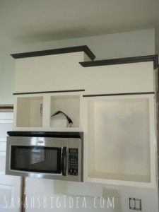 Installing Crown Molding On Kitchen Cabinets Kitchen Cabinet Crown Molding Installing Kitchen Cabinets Cabinets With Crown Molding