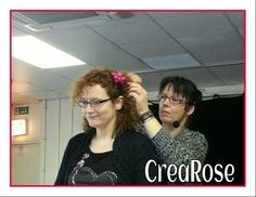 Hairdecoration by CreaRose