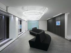 wgv Customer Centre, Stuttgart. A project by Ippolito Fleitz Group – Identity Architects.
