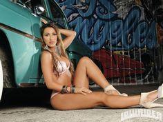 Toples Lowrider Girls | gallardos black corvette illest toyota twin cams reliant scimitar opel ...