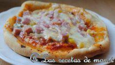 pizza invertida