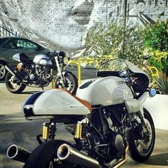 Ducati Cafe Racer, Cafe Bike, Cafe Racer Bikes, Cafe Racers, Ducati Sport Classic 1000, Ducati Sport 1000, Ducati 900ss, Retro Motorcycle, Ducati Motorcycles