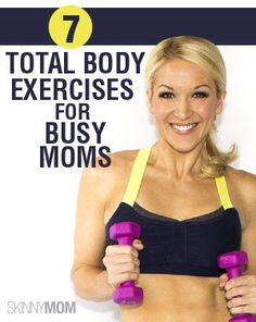 Do you want to burn fat and build lean muscle but are short on time? Give a routine that hits all of your major muscle groups a try!