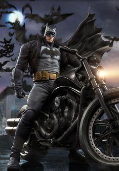 Batman Comic Wallpaper, Batman Artwork, Batman Comic Art, Cool Batman Wallpapers, Foto Batman, Batman And Catwoman, Batman Vs Superman, Batman Love, Dark Knight Wallpaper