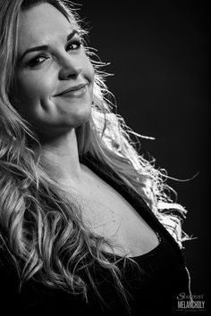 Briana Buckmaster
