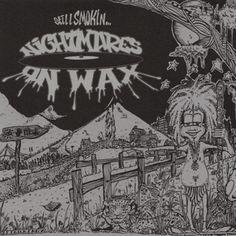 NIGHTMARES ON WAX - Still Smokin