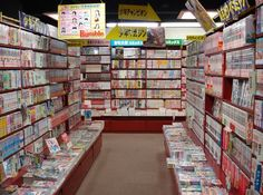 Spotlight: The Cultural Significance of Anime and Manga in Japanese Society | Population GO