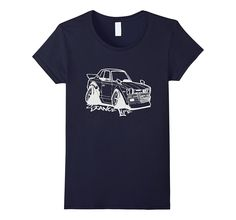 Got Stance Life Japanese- Auto Racing Motorsports T-Shirt