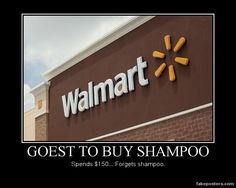 In my case it's Target, but seriously, every time!!
