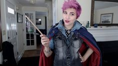 Nymphadora Tonks | Tumblr