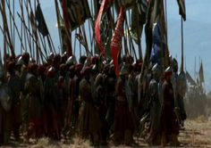 The Battle of Montgisard was a disaster for Saladin, who lost a great part of his army.