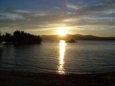 Folsom Lake, CA