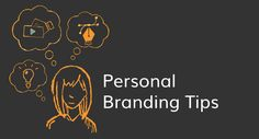 Powerful #personalbranding tips to take you from digital zero to social media hero