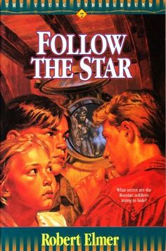 Follow the Star (Young Underground #7) by Robert Elmer. $3.29. Publisher: Robert Elmer; 1 edition (January 28, 2012). 176 pages. Author: Robert Elmer