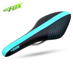 BATFOX Bicycle Saddle 2017 MTB Mountain Road Bike Seat Saddle Accesorios Asiento Bicicleta Riding Cycling Saddle Coussin