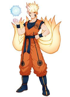 Goku E Naruto, Naruto Uzumaki Art, Wallpaper Naruto Shippuden, Naruto And Sasuke, Anime Naruto, Raven Teen Titans Go, Dragon Ball, Armadura Cosplay, Naruto Oc Characters