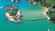 Casamento com vista para o mar tem um charme especial! Por isso, fizemos uma ótima seleção de 5 destinos de praia para casar no Brasil.