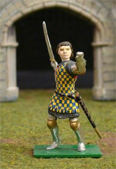 Sir William de Warenne