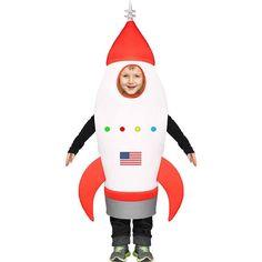 rocket costume toddler - Google Search