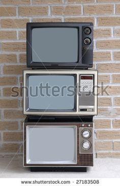 Portable TV sets